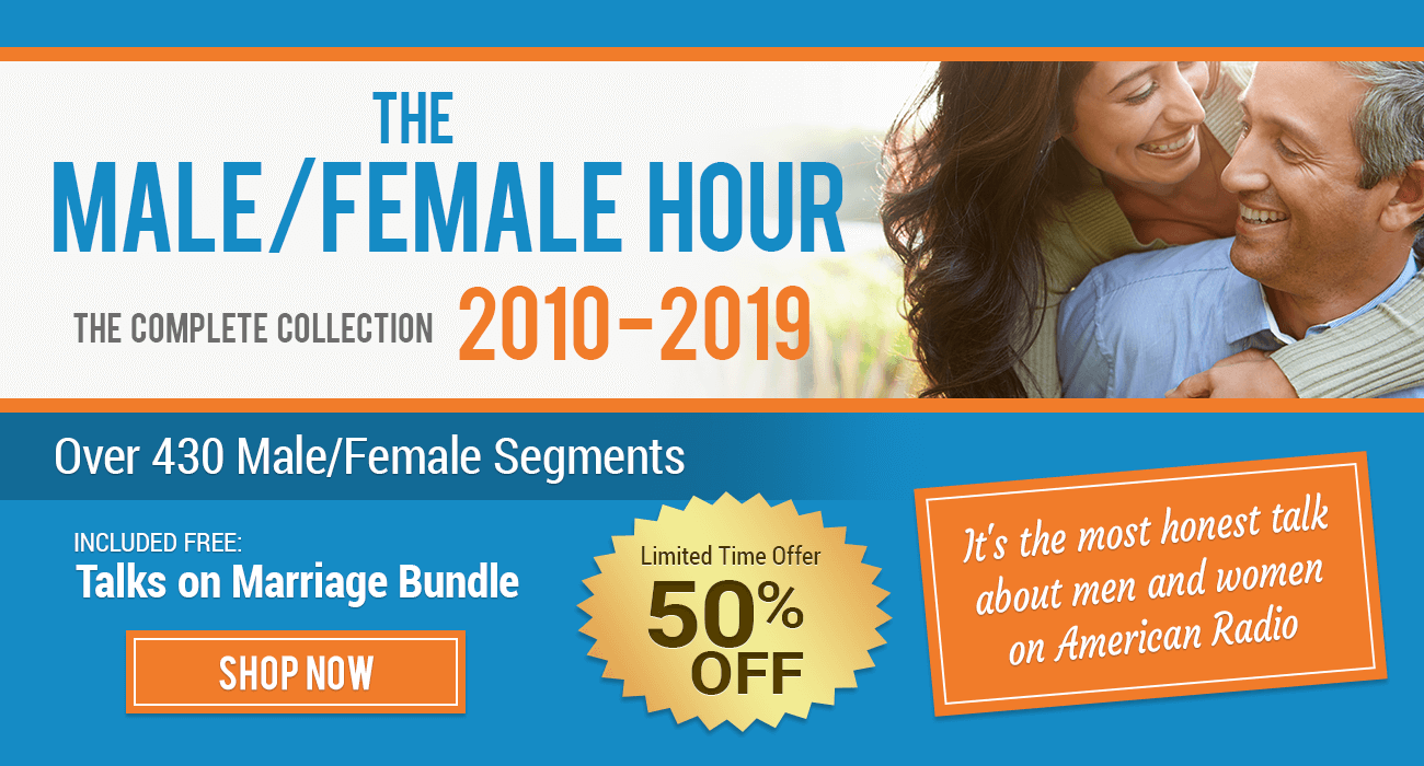 The Male Female Hours Complete Collection