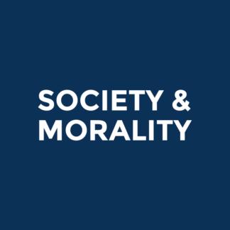 Society & Morality