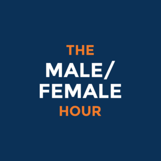 The Male/Female Hour